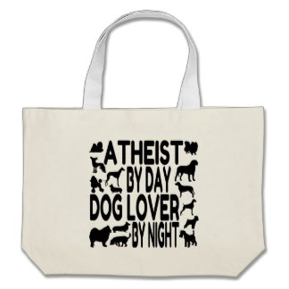 dog_lover_atheist_bags